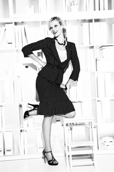 WHBM Spring 2013 Ad Campaign #whbm #workkit