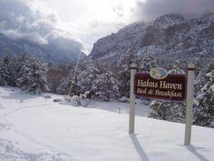 Nathrop Bed And Breakfast Inn Colorado, Hahns Haven Bed & Breakfast. http://www.hahnshaven.com/