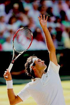 🐐 Roger Federer