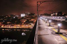 Ponte Luís I (Porto, Portugal)