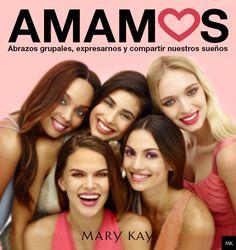 Postal Día del Amigo #MaryKay