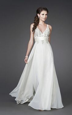 BRIDAL | La Femme Fashion 2012 - La Femme Prom Dresses - Dancing with the Stars