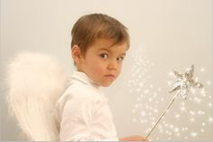 How To Draw A Pixie Dust Effect In Photoshop   image