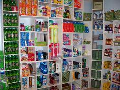 Stockpiling 101 - What do you stockpile the most? (Peek into my own stockpile)… Couponing 101, Extreme Couponing, Shopping Coupons, Shopping Hacks, Coupon Organization, Organization Hacks, Emergency Preparedness, Survival, Emergency Kits