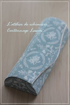 カルトナージュレッスン完成2作品 1019 : ichimière手づくりの時間