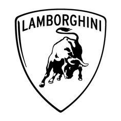 Lamborghini Logo, HD Png, Meaning, Information
