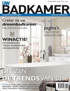 The 10 best Gratis magazines interieur, keukens & badkamers images ...
