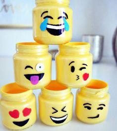 D.I.Y. Emojis