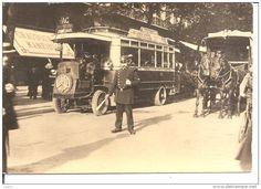 A partir de 4,00 € - Catégorie : Cartes Postales > Thèmes > Transports > Automobile > Bus & Autocars