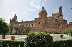 Duomo di Palermo, Sicily