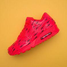 huge discount 4547a 6d4e4 Nike Air Max 90 Premium - 700155-604 •• En Air Max 90 som fångar gatans  blickar.  nike  airmax90  footish •• Link in bio ••