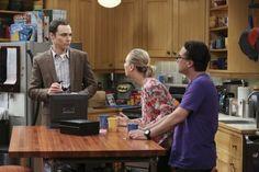 'The Big Bang Theory' season 9 episode 8 spoilers: Sheldon's Mystery Date!