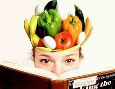UCZY.info :: uczyć nowocześnie: DIETA dla MÓZGU