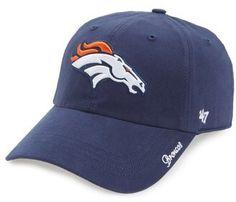Women's '47 Denver Broncos Cap - Blue