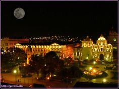 This great city mostly known as Xelajú, is  the second largest city in Guatemala. Nice place to visit also... :) It's very cold from November through February. About 39 degrees F.