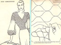 The Collector: Stitching for Style by Nelle Weymouth Link | Colette Blog