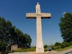 Crucea lui Avram Iancu