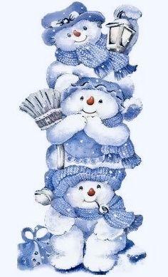 Christmas Clipart, Vintage Christmas Cards, Christmas Printables, Christmas Pictures, Christmas Snowman, Winter Christmas, Christmas Time, Christmas Crafts, Merry Christmas