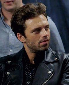 #sebstan #09.08.17 Sebastian Stan