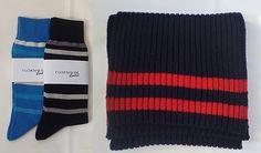 #socks #stripe