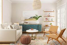 5 Ways To Refresh Your Space For Spring On A Budget Contemporary Decor,  Your Space