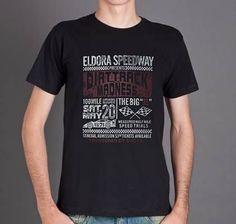 Camiseta Carro Corrida