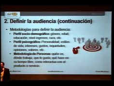 Video en español sobre Inbound Marketing: Qué es y pasos de implementación del Inbound Marketing