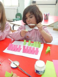 Math Lab, Therapy, Science, Education, Children, Alphabet, Art, Young Children, Boys