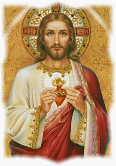 Serce Jezusa ! <3