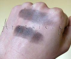 Przepis na mój idealny cień do brwi z pigmentów mineralnych: http://arsenicmakeup.blogspot.com/2012/11/idealny-cien-do-brwi-brown-coco-i.html