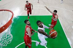 Something is wrong with the u.s. men's #basketball team