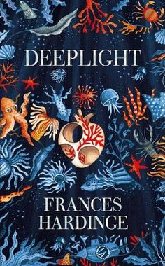 "Read ""Deeplight"" by Frances Hardinge available from Rakuten Kobo. One of our finest storytellers,' Sarah Perry, author of The Essex Serpent This macabre YA adventure, with a touch of Lov. Got Books, Books To Read, The Lie Tree, The Ocean, Non Fiction, Historical Fiction, Book Photography, Free Reading, Livros"