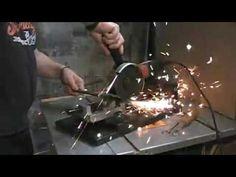 Bricolage : Ultime modification de la meuleuse d'angle en bois et sans s...
