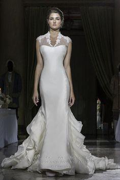 MARIA LUISA wedding dress