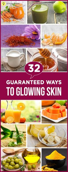 Every woman desires picture perfect, glowing skin. Given here are simple, yet effective home remedies for glowing skin that can help you in gaining a flawless skin