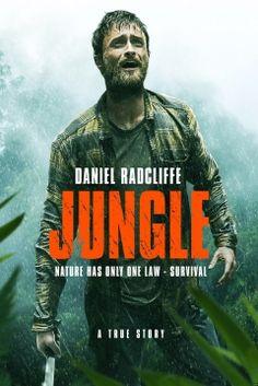 """Jungle (2017) """"Jungle"""" - 115' - Australia / Colombia THRILLER Thriller Psicológico Aventuras Basada en hechos reales +"""