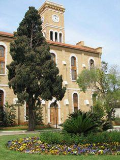 American University in Beirut, Lebanon Photos Page 53