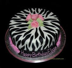 Blue Sweet 16 Cakes | Simply Sweets Cake Studio, Scottsdale Phoenix, AZ -custom cakes ...