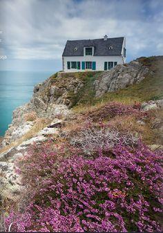 Ouessant , Finistère , Bretagne Plus