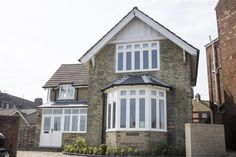 The White House, holiday cottage, Southwold