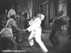 Ike  Tina Turner - Dust My Broom (+playlist)