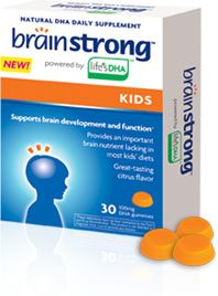 Brainstrong Kids Is An Entirely New Kind Of Supplement It S Not
