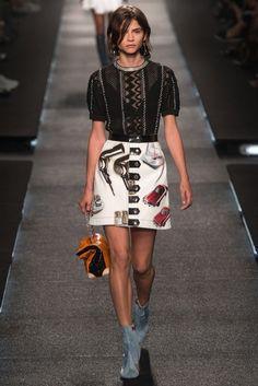 Louis Vuitton Lente/Zomer 2015 (16)  - Shows - Fashion
