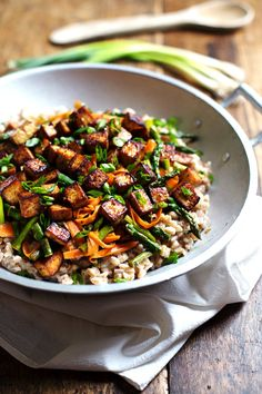 Stir-fries that beat takeout for taste and time!
