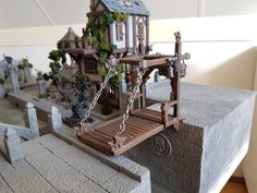 My own little corner of Mordheim... - Page 33