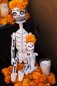 Day of the Dead, San Miguell de Allende, Mexico