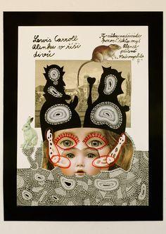 チェコの巨匠、シュヴァンクマイエル夫妻の展覧会『ヤン&エヴァ シュヴァンクマイエル展 〜映画とその周辺〜』が、8月20日から東京のラフォーレミュ…