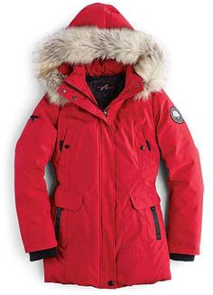 canada goose jacket at sears