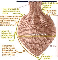 bufanda gatito - knitted neck scarf