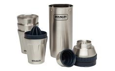 Stanley Happy Hour Shaker and Cups